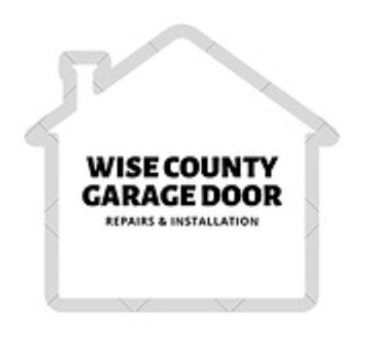 Wise County Garage Door