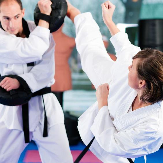 American Pride Martial Arts