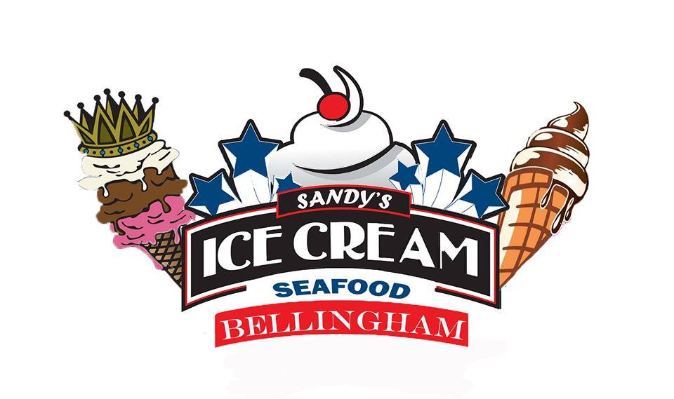 Sandy's Chill Spot Ice Cream & Seafood Restaurant Bellingham