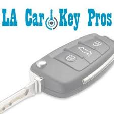 LA Car Key Pros