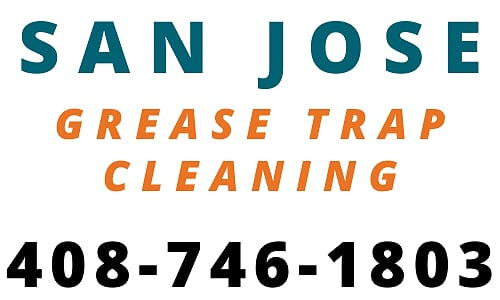 San Jose Grease Trap Cleaning