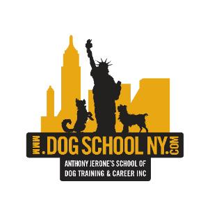 Anthony Jerone DogTrainer