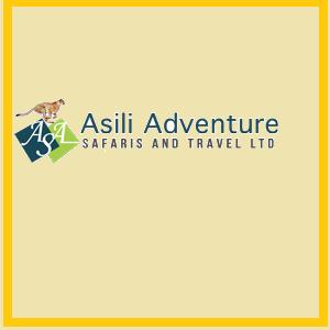 Asili Adventure Safaris & Travel Limited