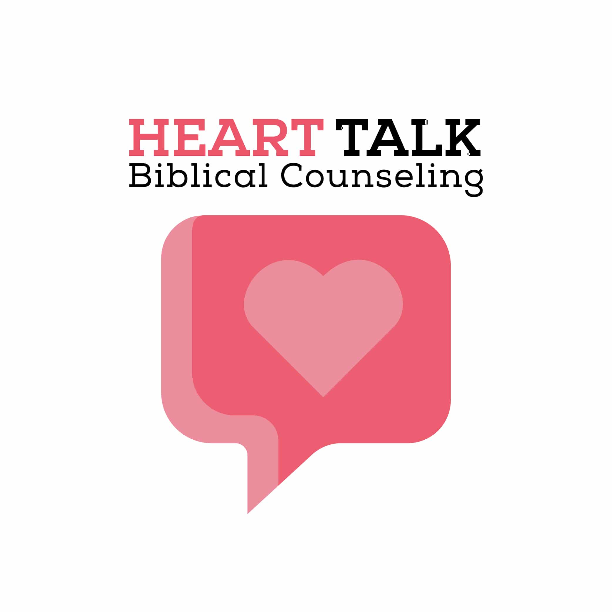 Heart Talk Biblical Counseling