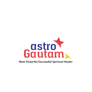 Astrologer Gautam
