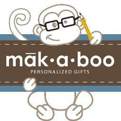 Makaboo Personalized Baby Gifts