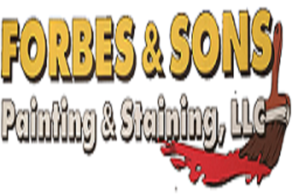 forbes and sons painting & staining, LLC