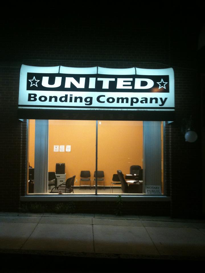 UNITED BONDING COMPANy