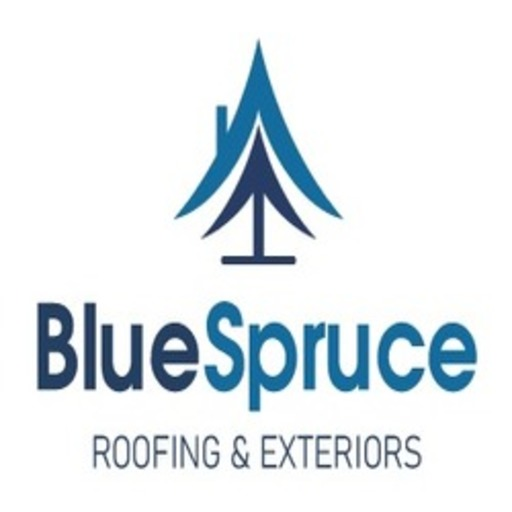 Blue Spruce Roofing & Exteriors