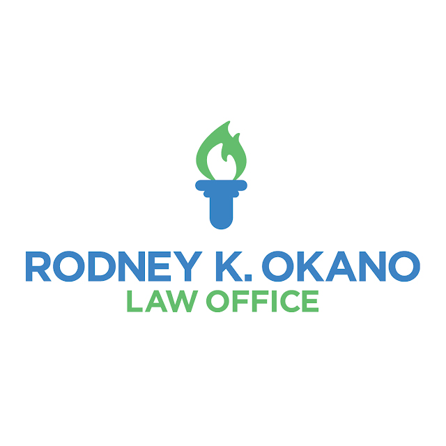 Rodney Okano