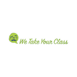 We Take Your Class