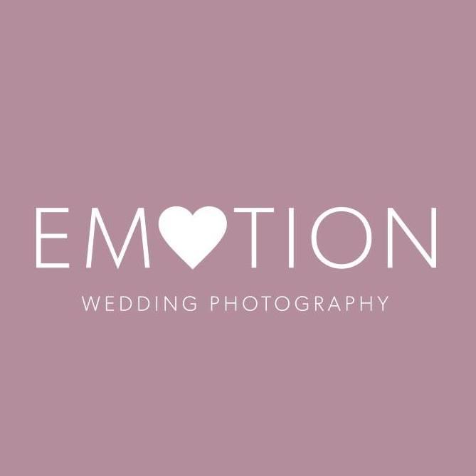 Emotion Wedding Photography