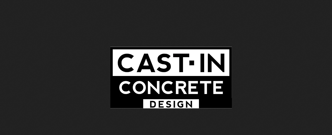 Cast In Concrete Design