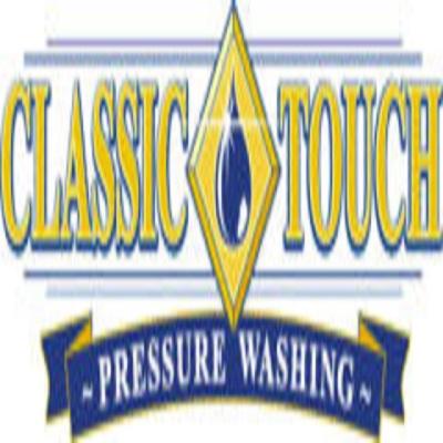 Pressure Washing Panama City Beach