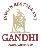 Indian Restaurant Gandhi