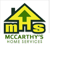 McCarthy's Home Services