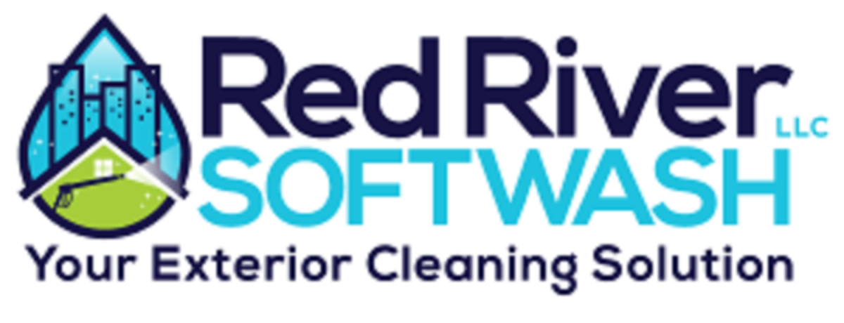Red River Softwash, Roof Cleaning, Pressure Washing & Power Washing