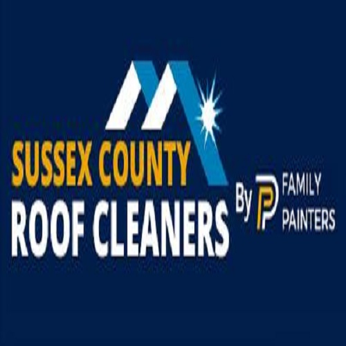 Sussex County Roof Cleaners