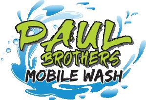 Paul Brothers Pressure Washing