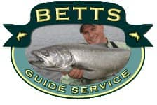 Betts Guide Service