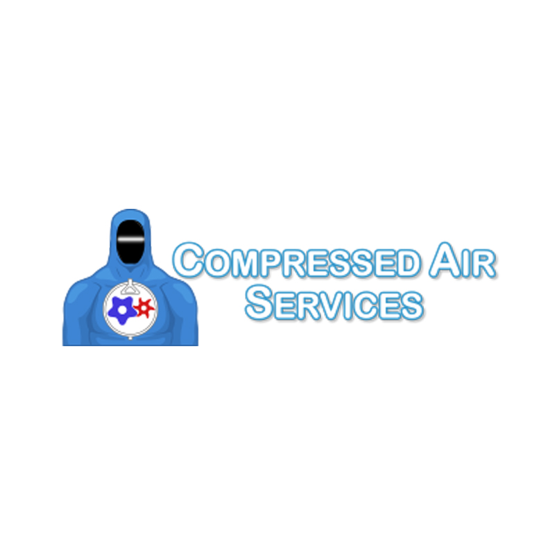 Compressed Air Services Inc