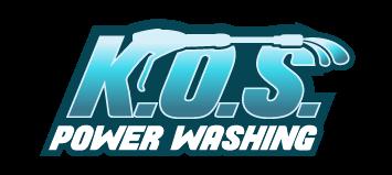 K.O.S. Power Washing