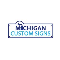 Michigan Custom Signs