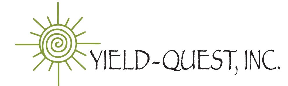 Yield-Quest, INC