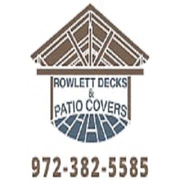 Rowlett Decks & Patio Covers