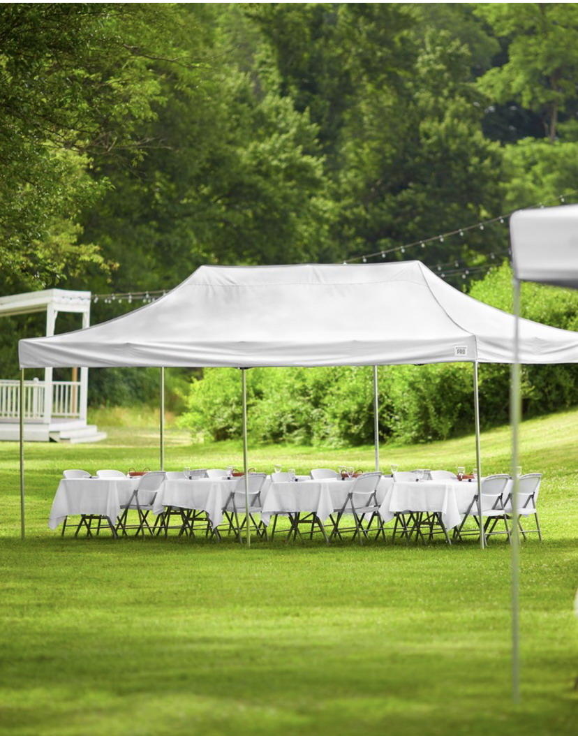 Maryland party Rental supplies