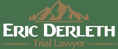Eric Derleth Trial Lawyer