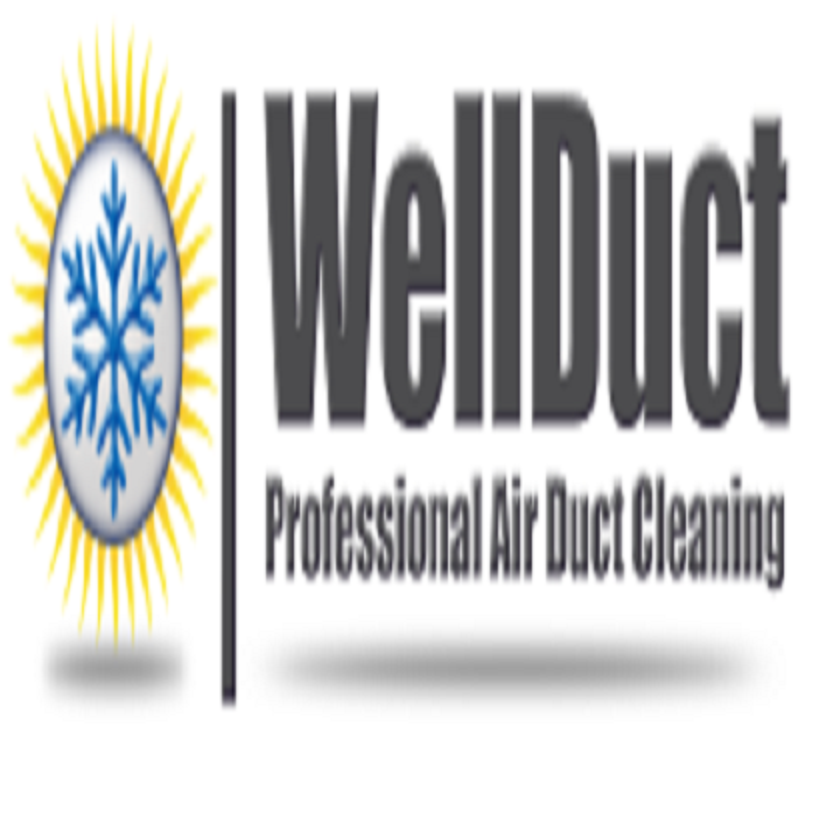 WellDuct HVAC Air Duct Cleaning