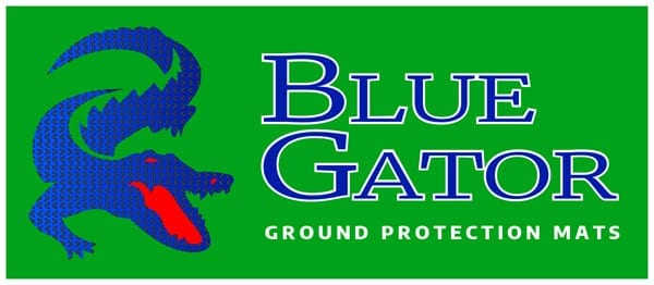 BLUE GATOR GROUND PROTECTION