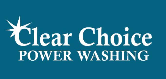 Clear Choice Power Washing
