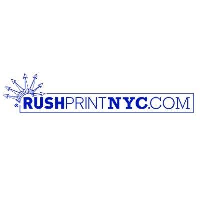 Rushprintnyc