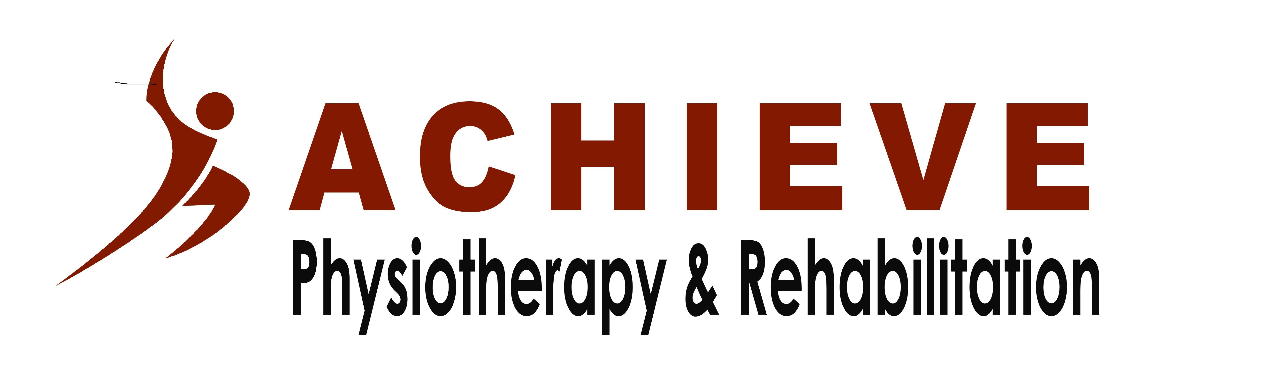 Achieve Physiotherapy & Rehabilitation