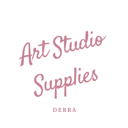 Art Studio Supplies Online