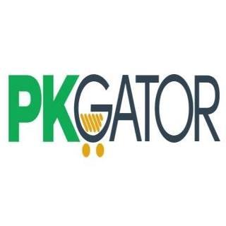 PkGator
