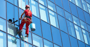 Home &Window Cleaning