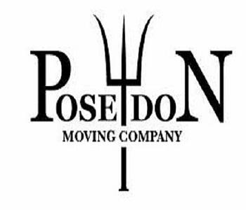Poseidon Moving & Storage