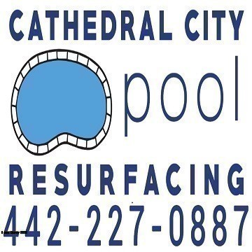 Cathedral City Pool Resurfacing