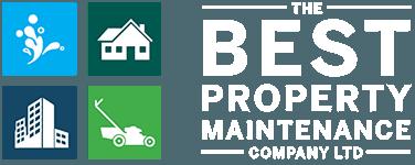 The Best Property Maintenance