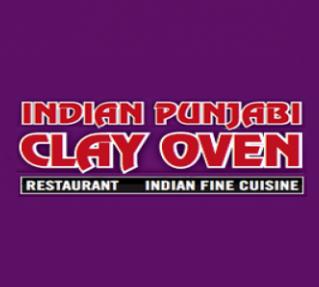 Indian Punjabi Clay Oven