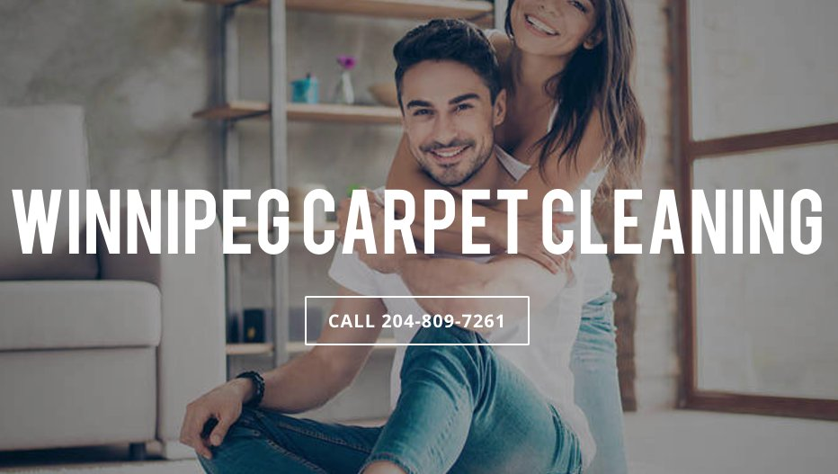 Carpet Cleaning Winnipeg