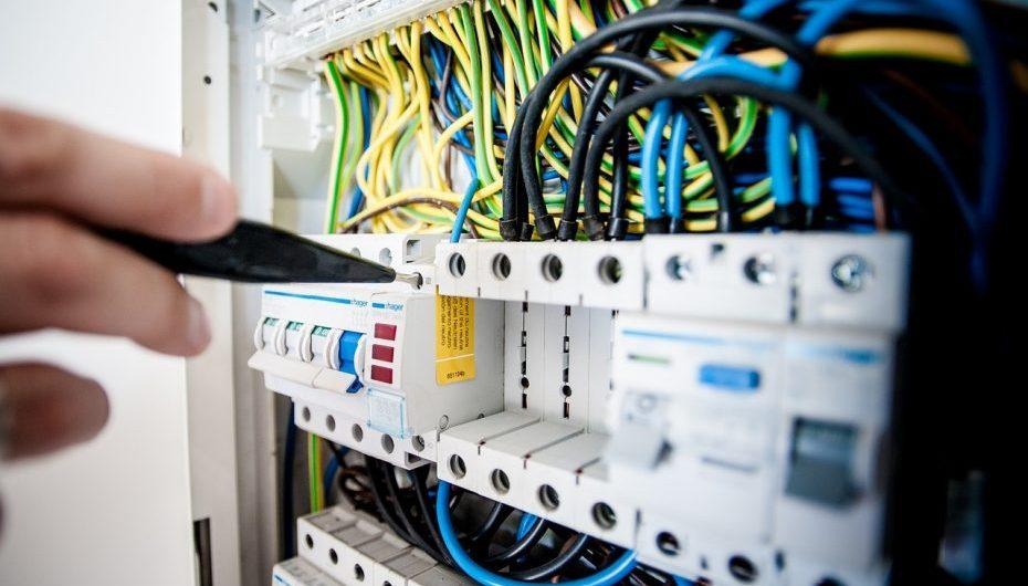 Sabre Electrical Industries