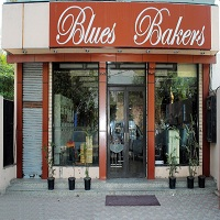 Blues Bakers