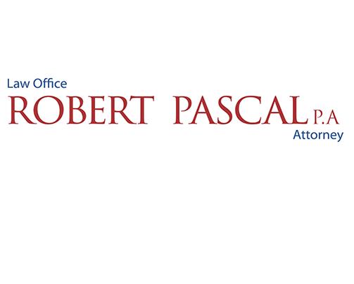 Attorney Robert A. Pascal