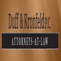 Duff & Kronfeld, P.C.