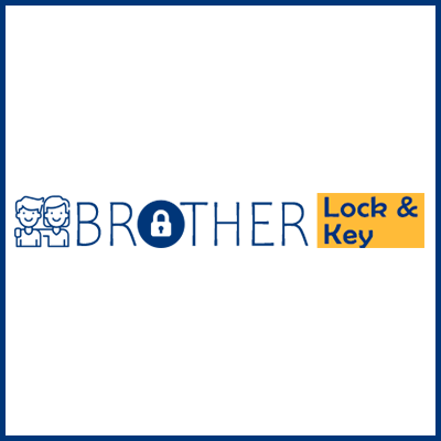 Brother Lock & Key