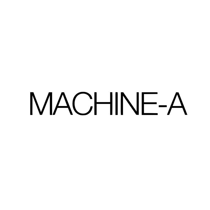 Machine-A